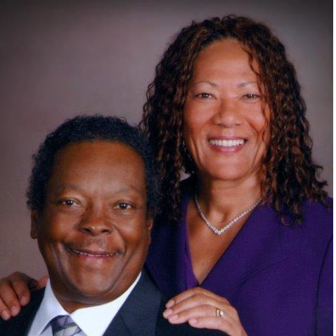 Milton and Shirley Liverman
